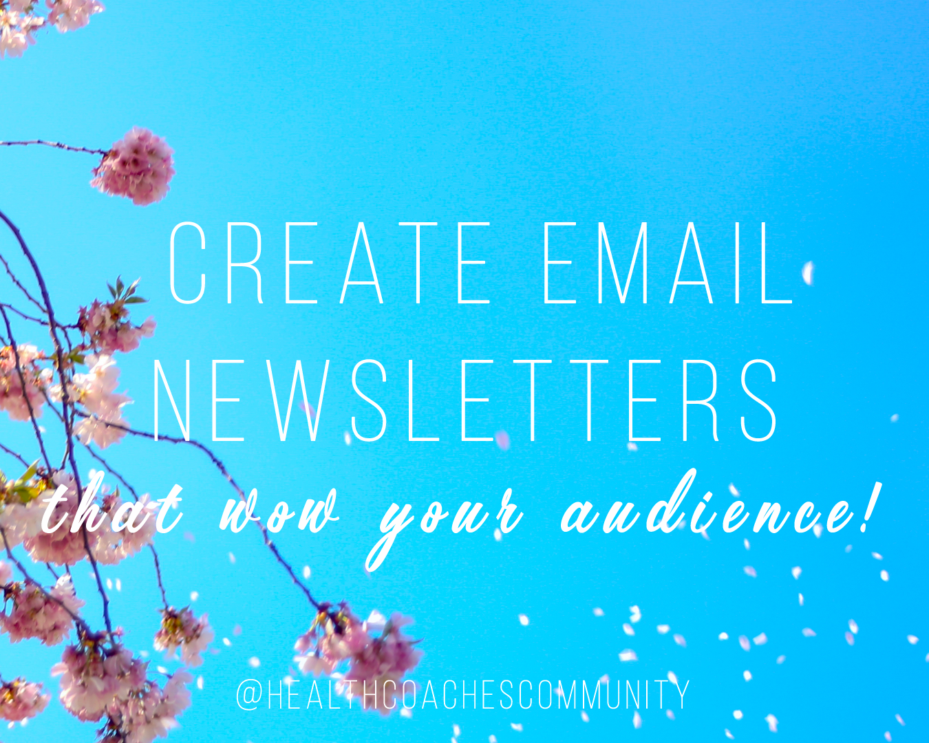 Create_Email_Newsletters